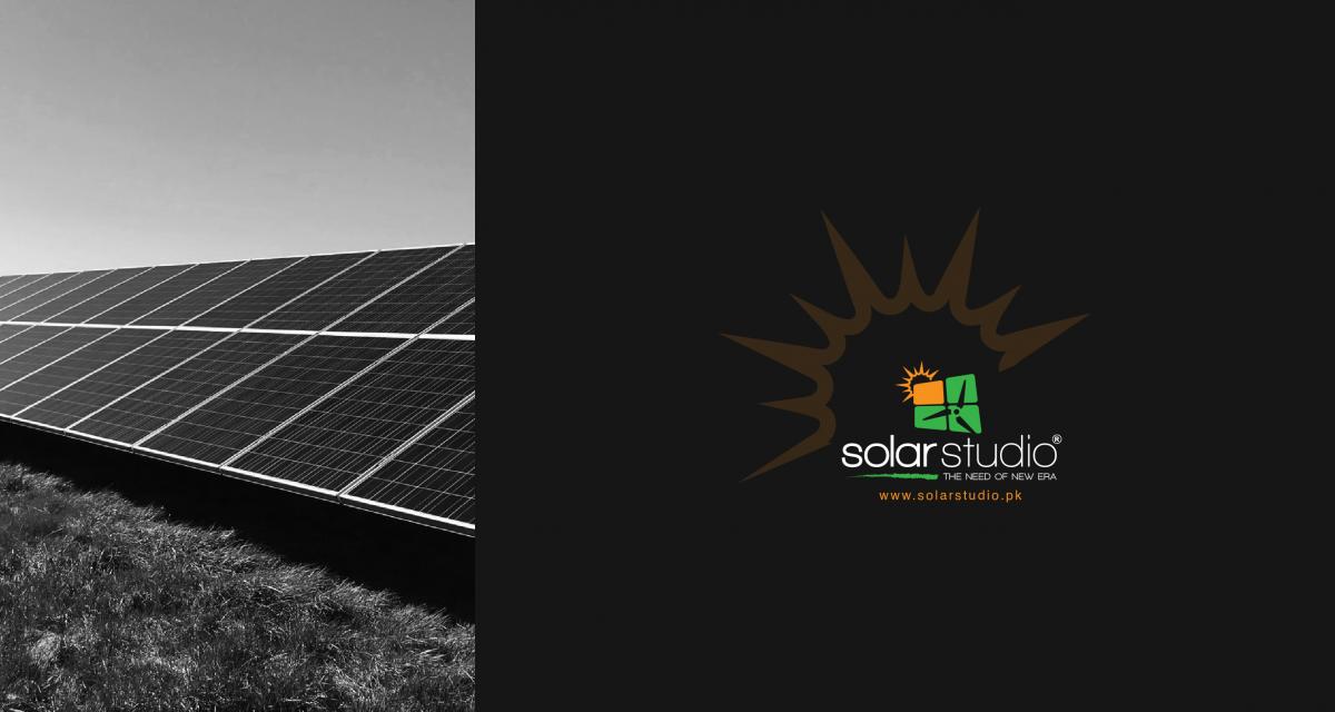 Solar Studio Banner