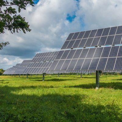 Agricultural Installation - Solar Studio