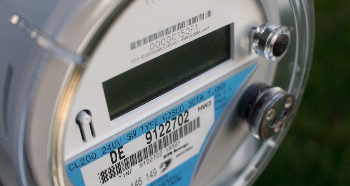 Net Metering Image