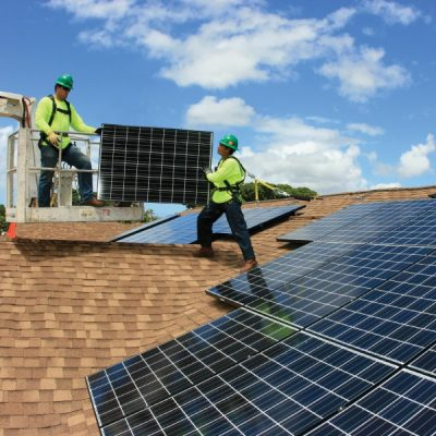 Residential Installation - Solar Studio
